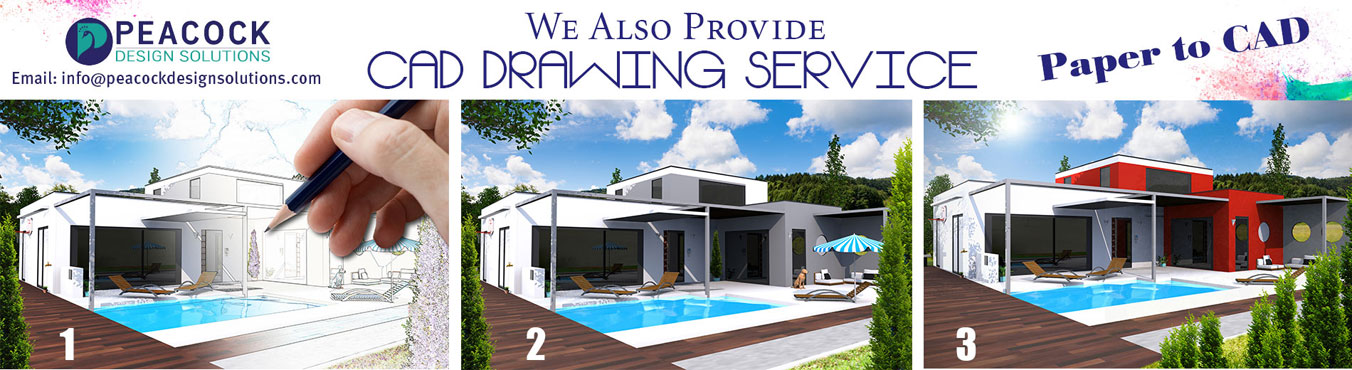 cad drafting services Banner Image