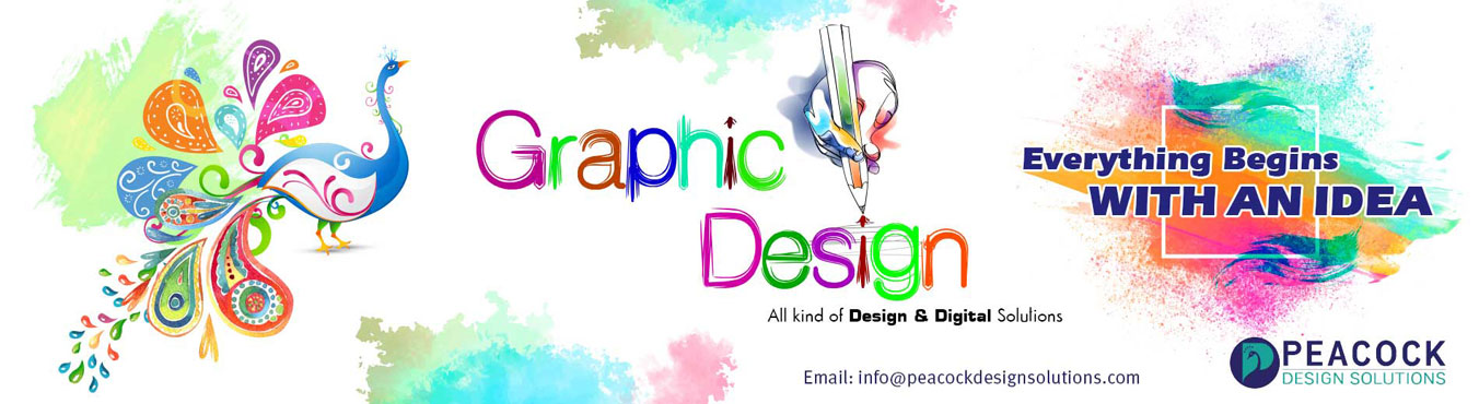 Graphic Design Outsourcing Company Banner Image